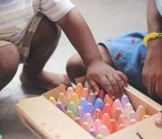 How To Find The Perfect Kindergarten For Your Little One