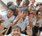 Does the school matter as much as they say? – A discussion on children's education